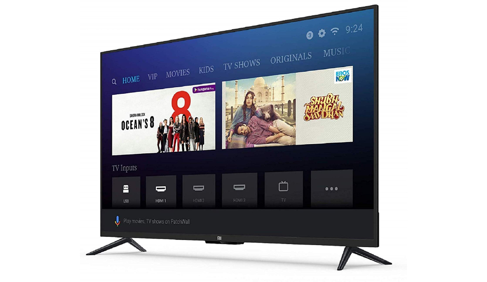 Xiaomi 32-inch Mi LED Smart TV 4A PRO