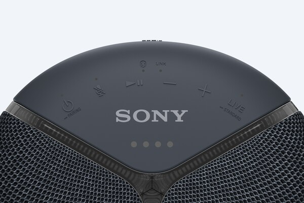Sony SRS-XB402M Waterproof Bluetooth speaker