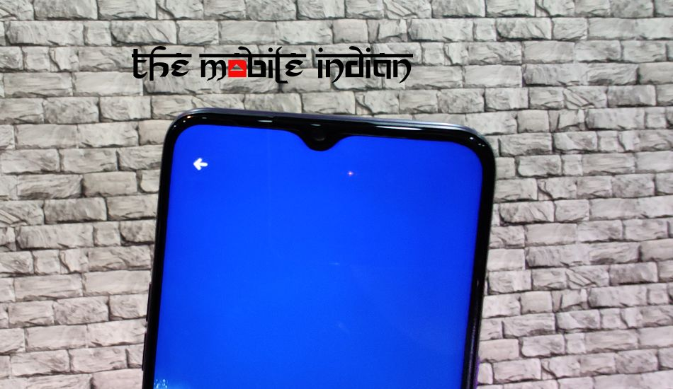 Realme 5 First Impressions