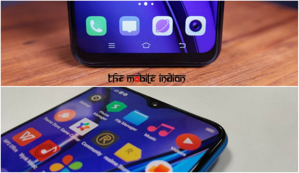 Vivo U10 vs Realme 5: Software