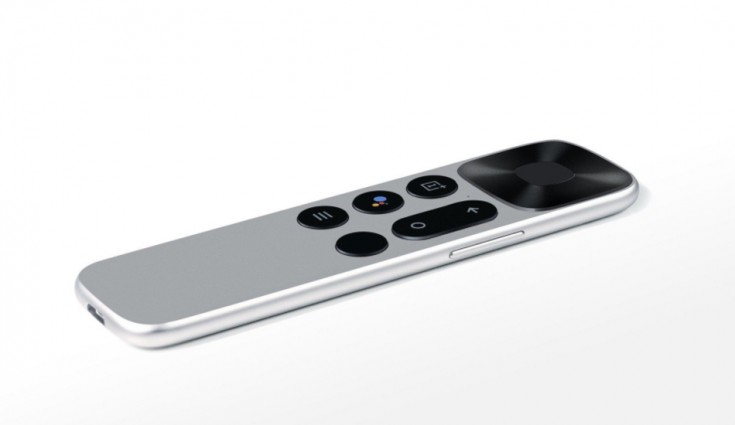 OnePlus TV remote