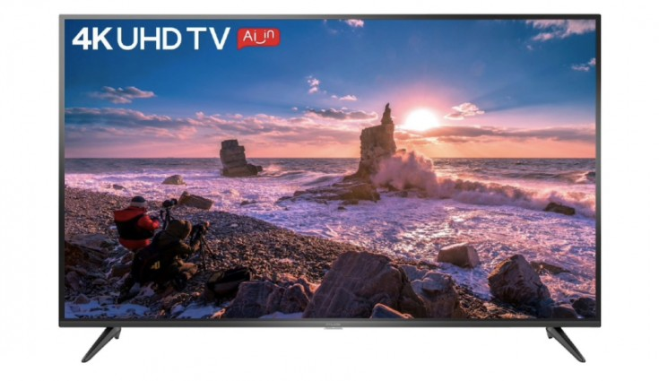 iFFALCON 43-inch 4K Android TV