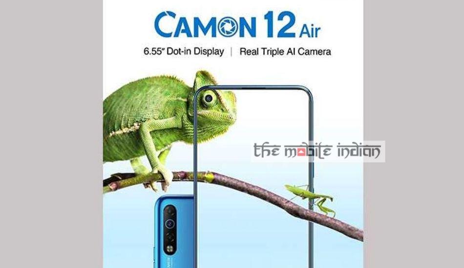 Tecno-Camon-12-Air
