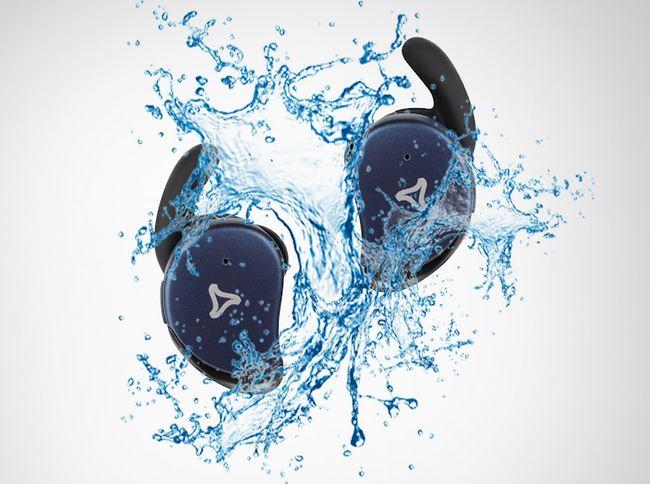 Syska IEB100 EarGo Wireless earphones