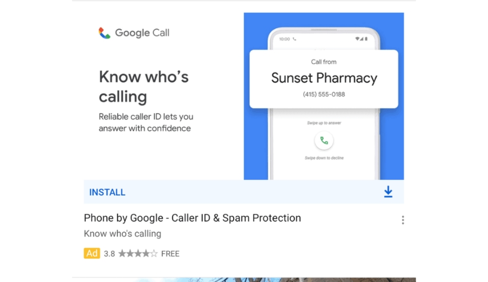 Google is secretly working on a new Truecaller-like app