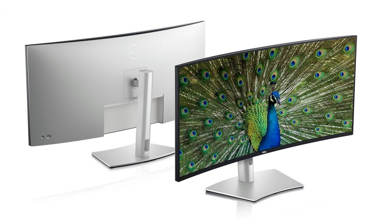 WUHD 40-inch curved