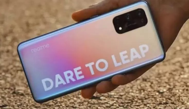 Realme X7 5G Price in India Tipped Ahead of Launch