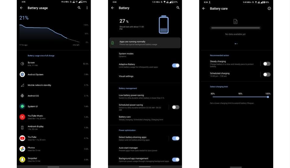 Asus ROG Phone 5 battery