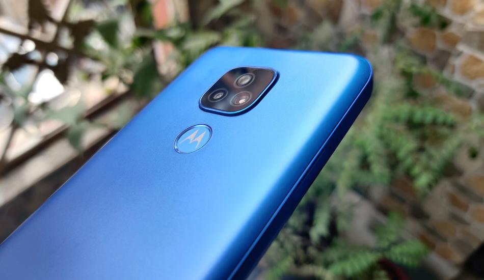 Moto E7 Plus Review: Should you buy it?