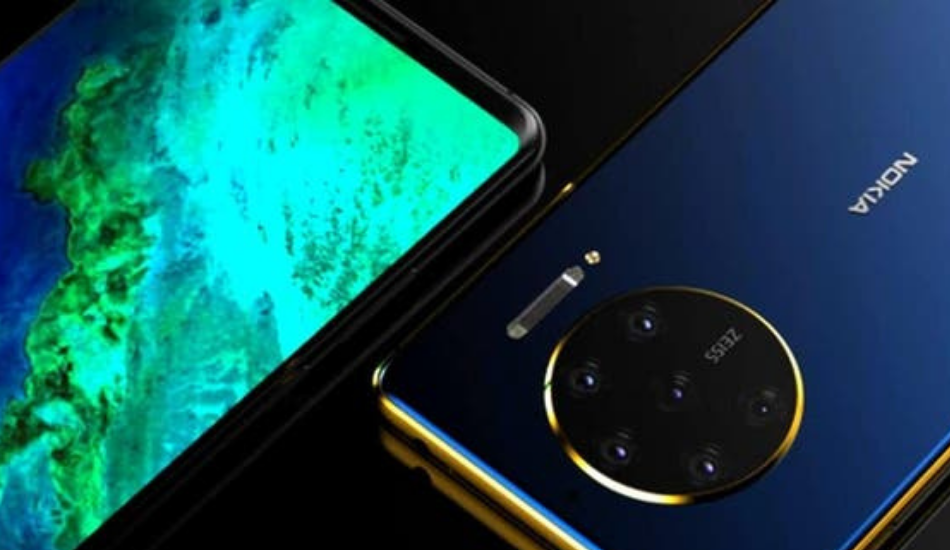 Nokia 9.3 Purview, Nokia 7.3 5G and Nokia 6.3 are tipped for a November Launch