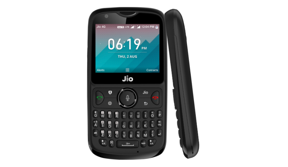 Jio Android Smartphone Orbic, to be priced around Rs 4,000