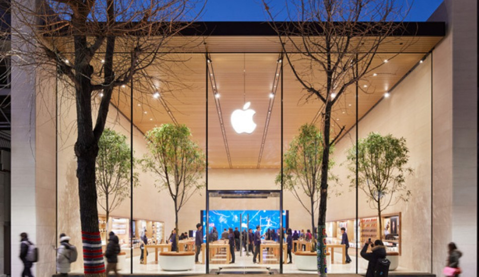 Apple stops sale of audio product from third-party brands