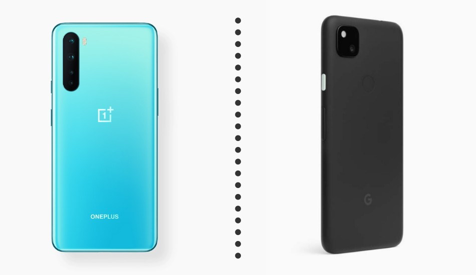 Does Google Pixel 4A pose a threat to OnePlus Nord?