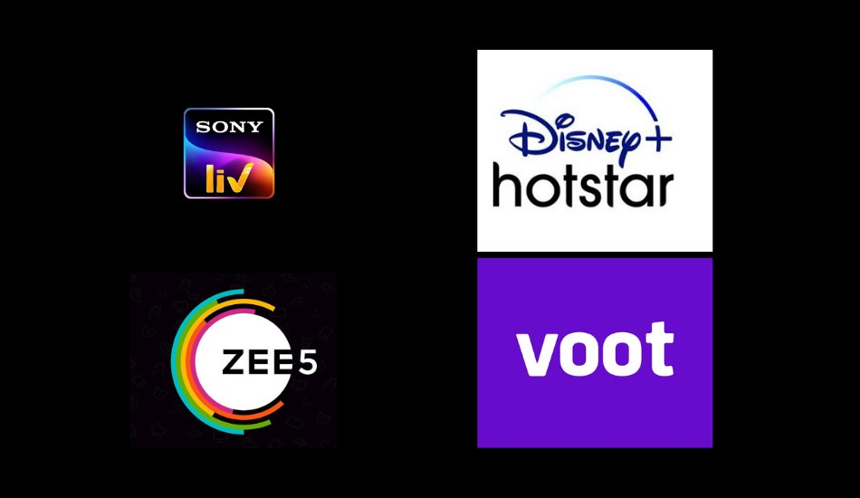 Top 5 Indian OTT Platforms
