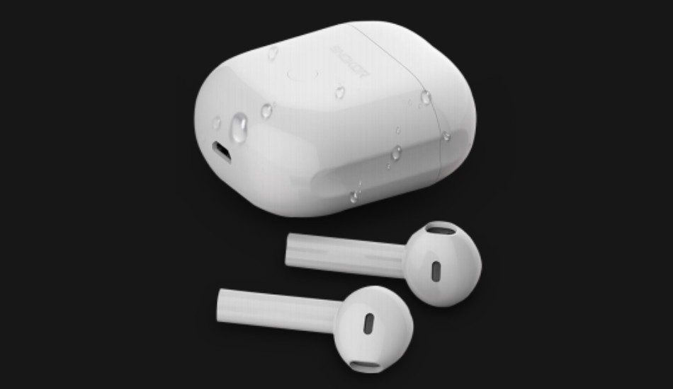 Snokor iRocker Gods TWS earbuds launched, priced at Rs 1,999