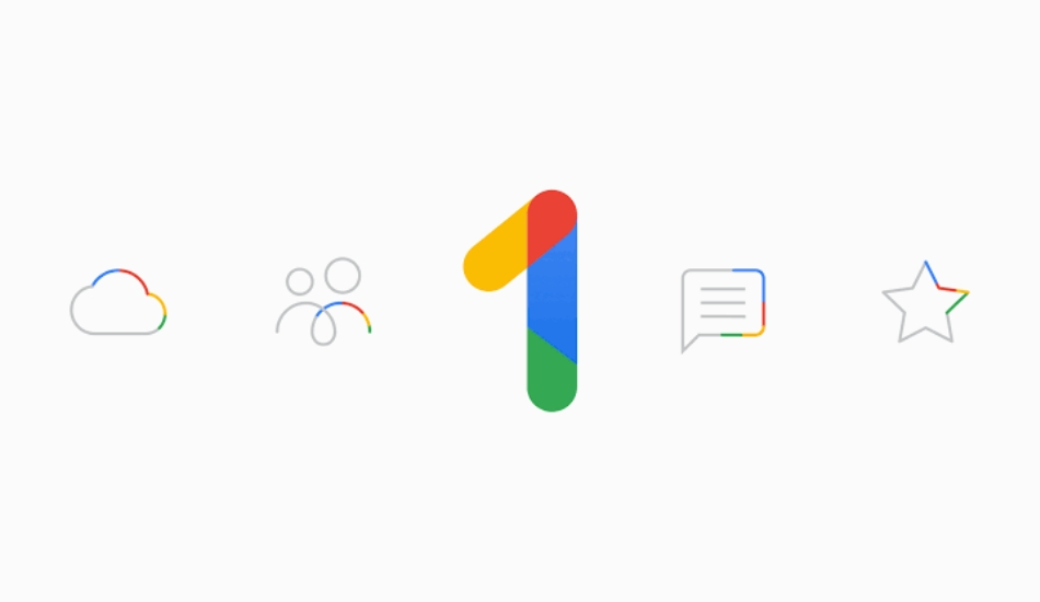 What is Google One?