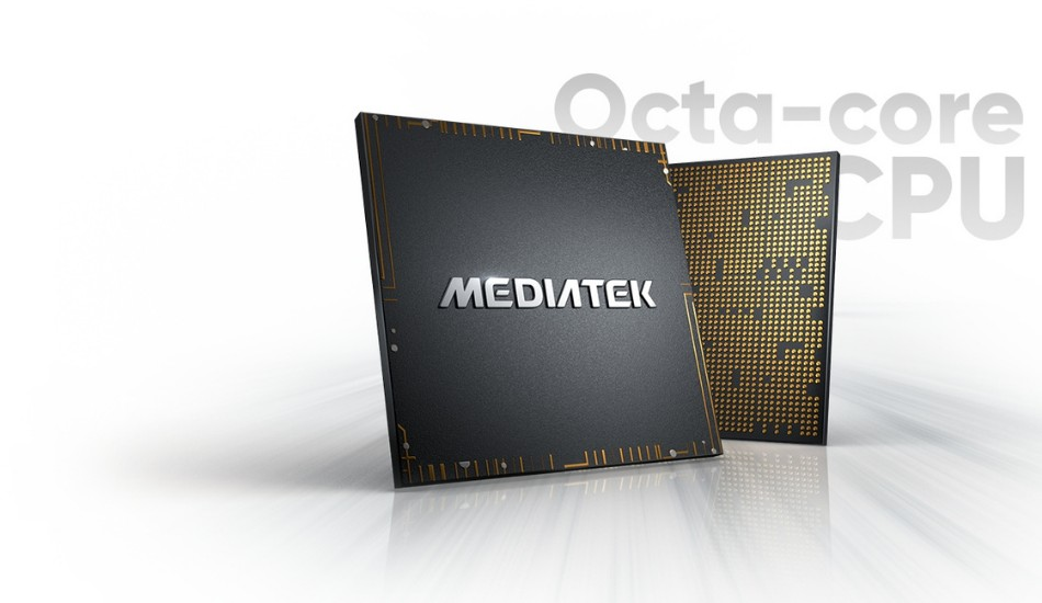 MediaTek announces chipsets for next-gen Chromebooks