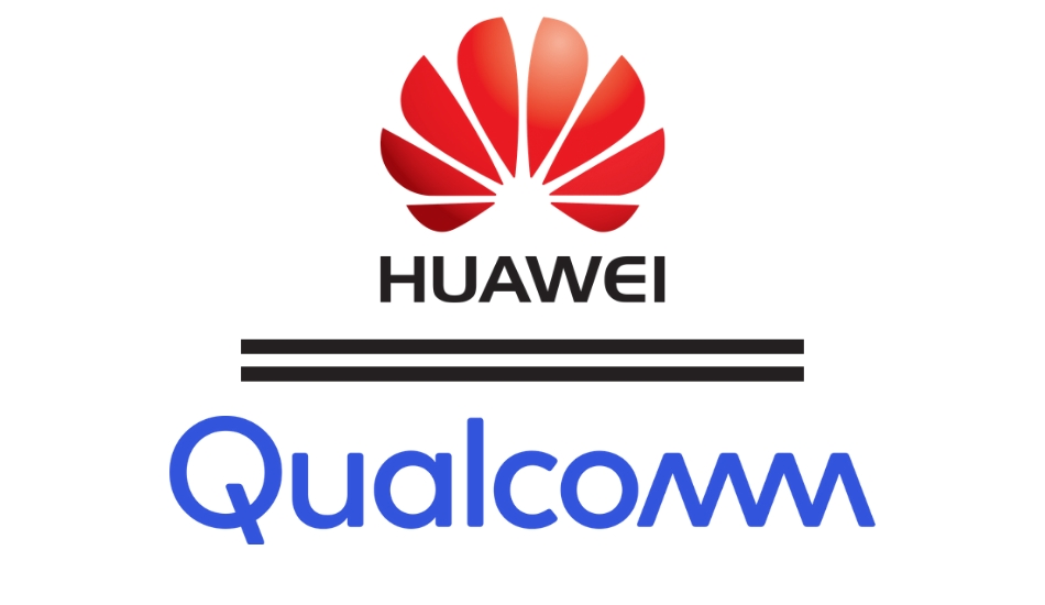 Huawei smartphones can now use Qualcomm chips to power their smartphones
