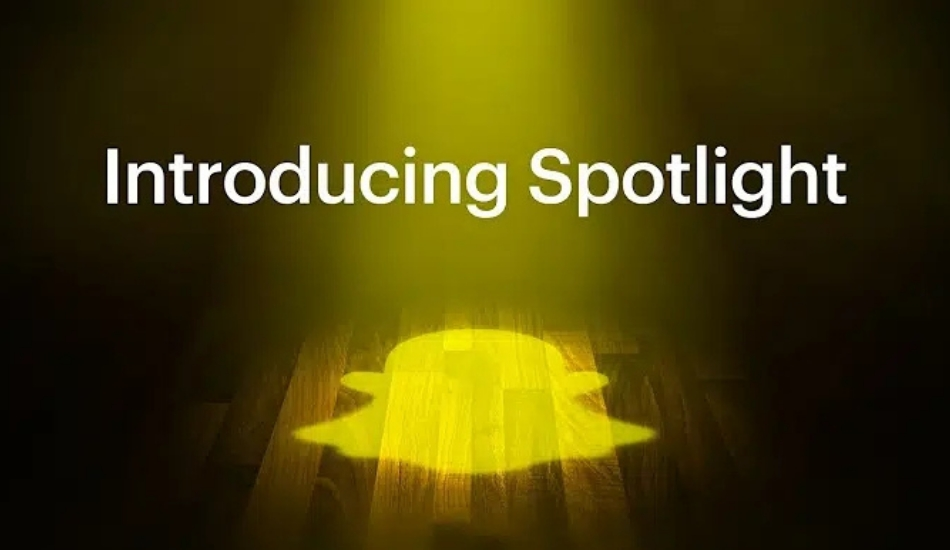 Snapchat launches 'Spotlight', a TikTok-like short-video feature
