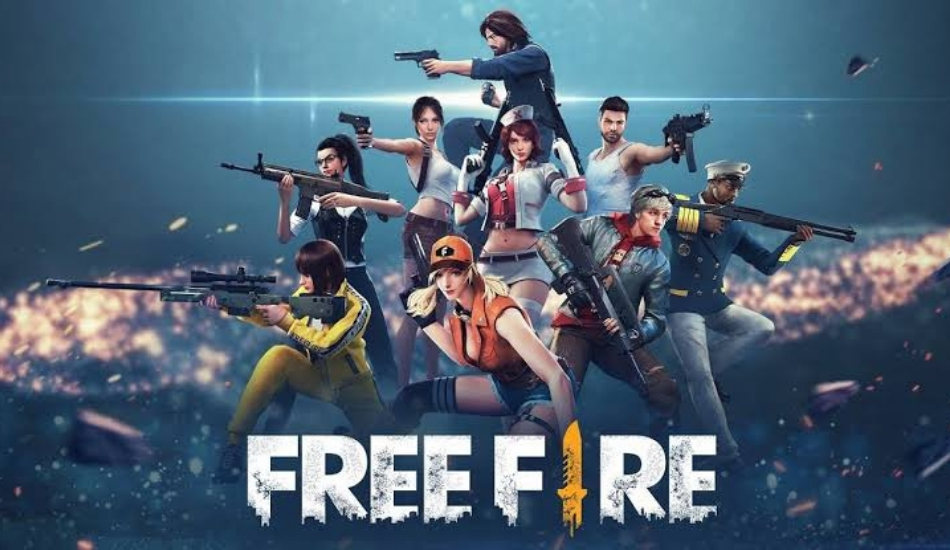Free Fire - Too little, Too Late In A Dying genre ( User review)