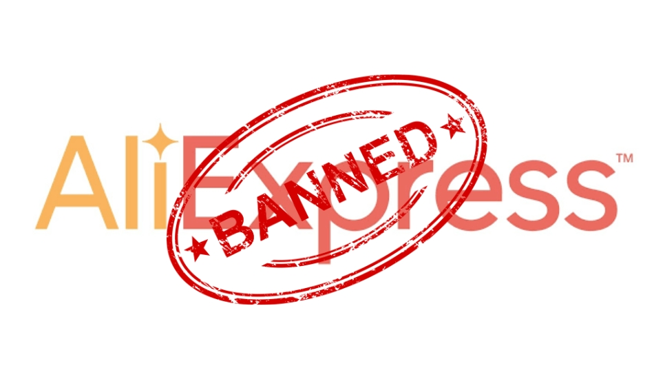 AliExpress along with 42 more apps banned in India