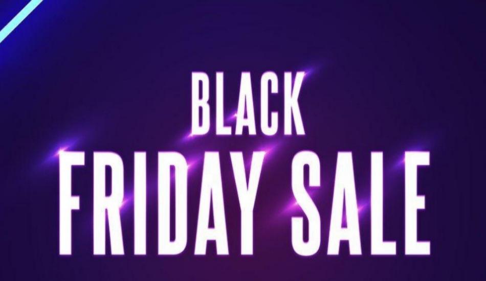 Black Friday Deals: Realme, Xiaomi and more!