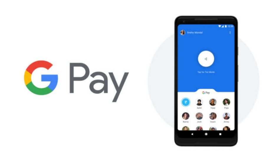 Google Pay will not charge fee for using debit card in India