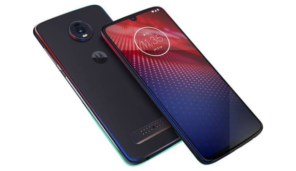 Motorola is working on a smartphone that could feature Snapdragon 888: Report