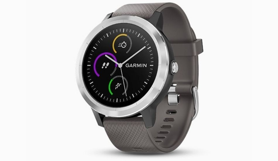 Garmin Vivoactive 3 Element smartwatch launched in India