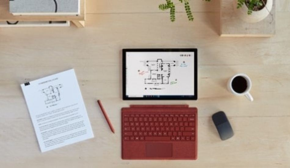 Microsoft Surface Pro 7 Plus launched with Intel 11th Gen Processor, bigger battey and more