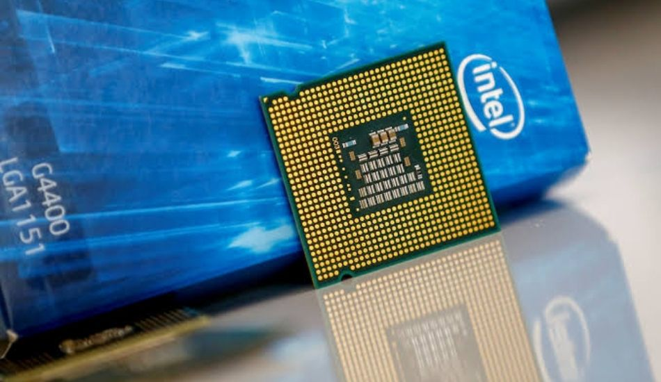Intel announces 11th-Gen vPro and H-series mobile processors