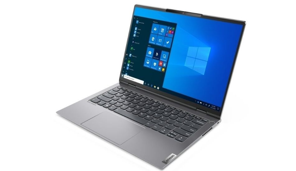 Lenovo releases new ThinkBook lineup of laptops at CES 2021