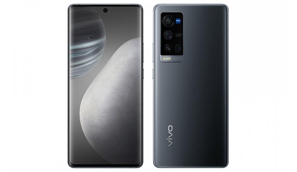 Vivo X60 Pro+ specs leaked