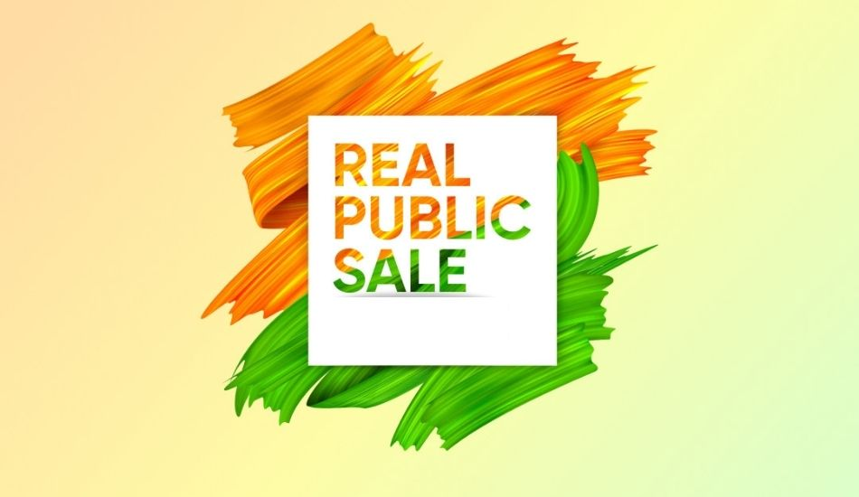 Realme announces 'RealPublic' sale from 20th to 24th January