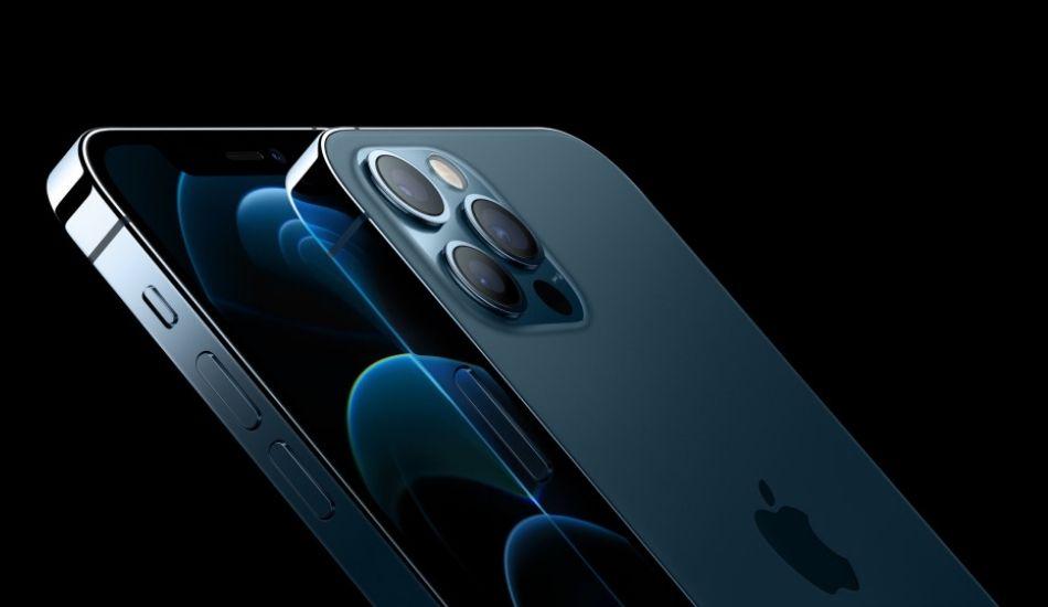 iPhone 13 series to feature in-display fingerprint sensors: Report