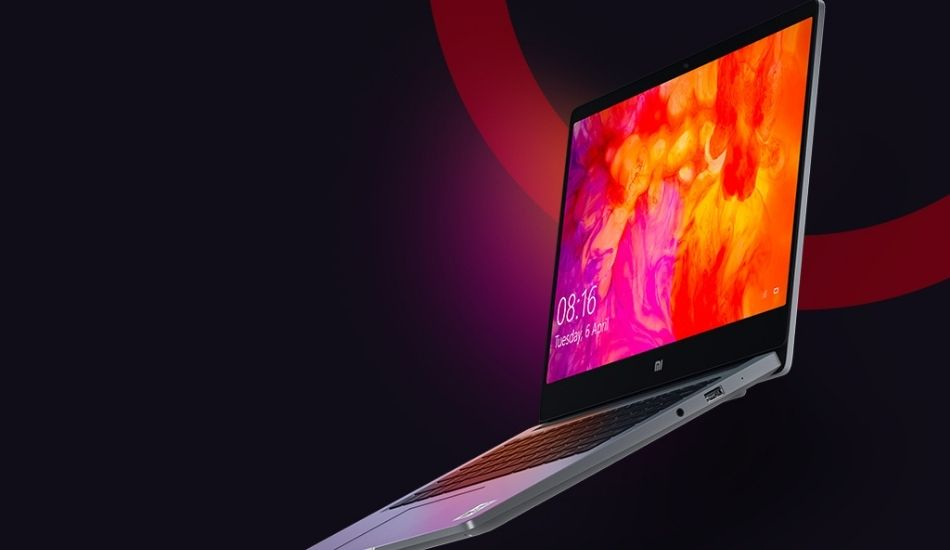 Xiaomi launches Mi Notebook 14 (IC) in India powered by 10th Gen Intel CometLake processor