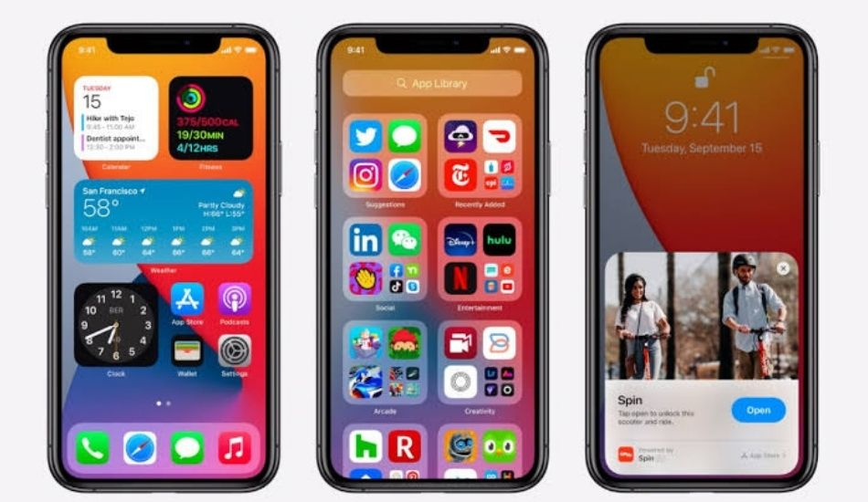 iOS 14.4 update brings Major security updates, bug fixes and more