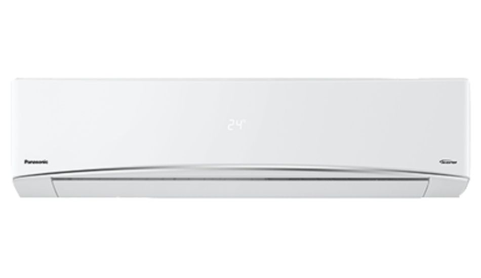 Panasonic launches new range of Air Conditioners in India with Nanoe X technology