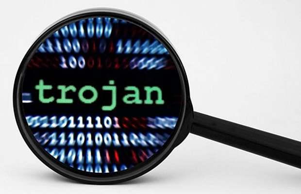 New data stealing Trojan rocks Android