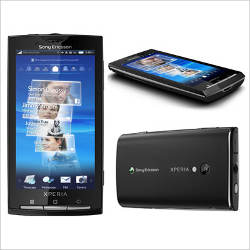 Top 5 camera phones