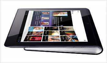 Sony S-1, S-2 tablets later this year