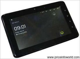 MSI to launch two new tablets in India