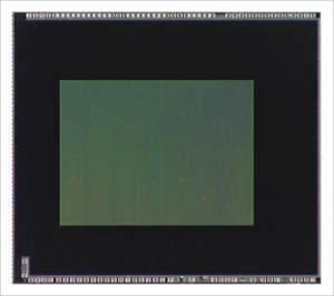 Toshiba announces new image sensor for smartphones