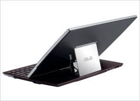Asus Eee Pad coming to India by year end