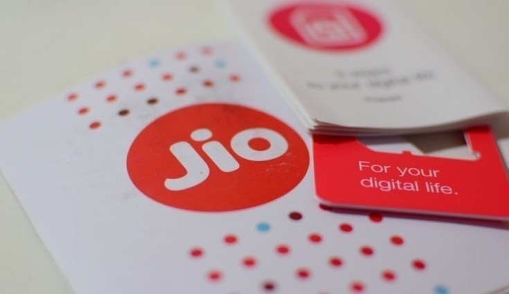 Reliance Jio introduces year-long Rs 4,999 prepaid plan