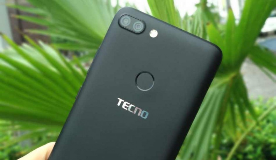 Tecno Camon 15 to launch in India on February 20