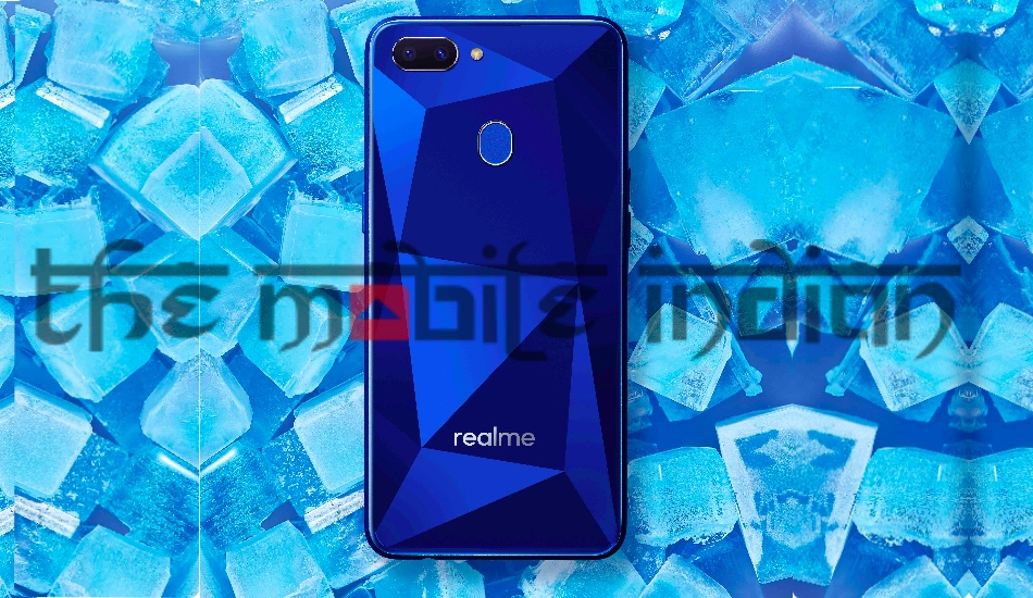 Realme 2 starting price will be less than Rs 10,000, launching on Aug 28