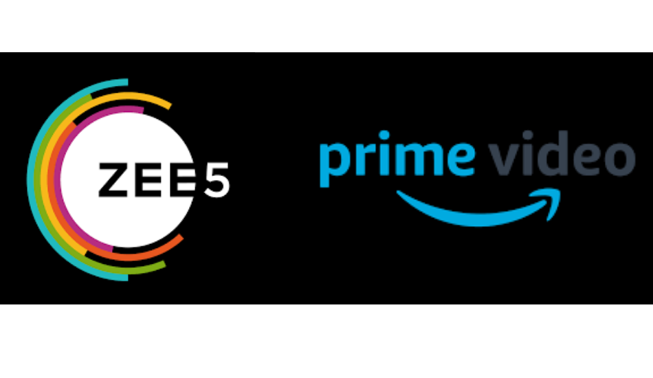 Zee5 vs Amazon Prime Video: Which is Hot?