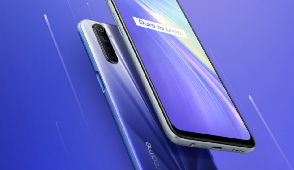Top 5 phones with 90Hz refresh rate display under Rs 20,000