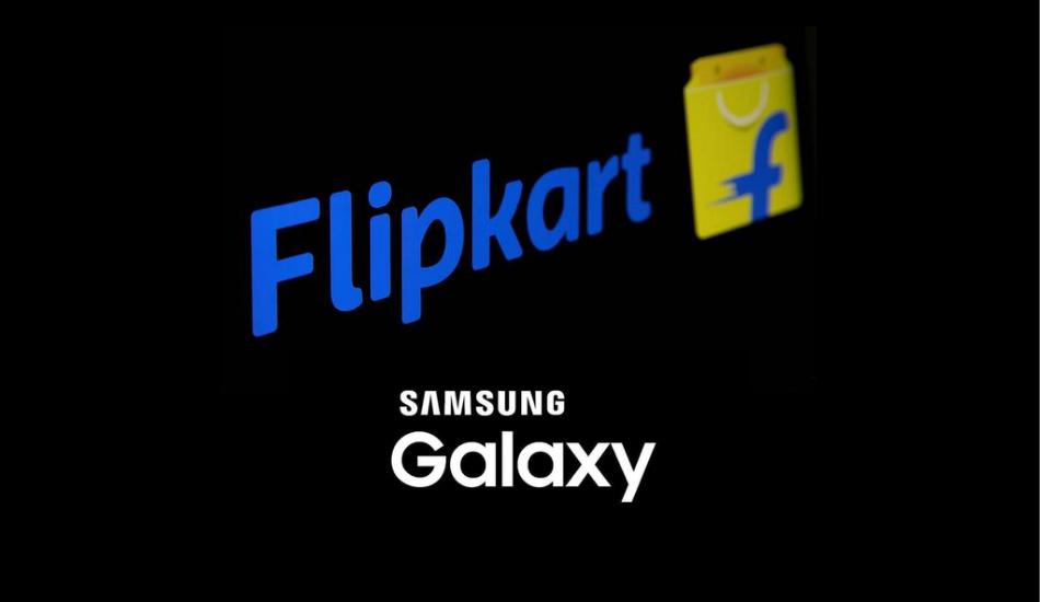 Galaxy F41 on Flipkart: Samsung's New Online Strategy?